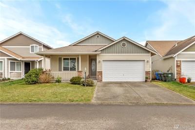 Tacoma WA Single Family Home For Sale: $329,000