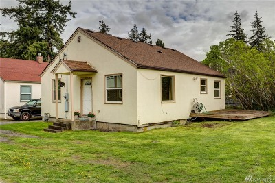 Bellingham Single Family Home For Sale: 2805 Birchwood Ave