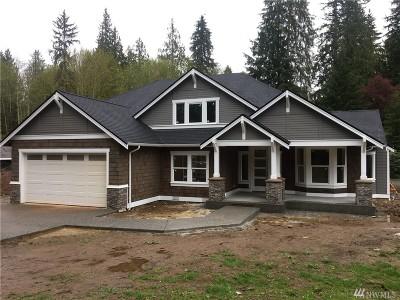 Monroe WA Single Family Home For Sale: $679,950