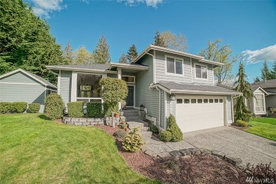Puyallup Single Family Home For Sale: 1517 34th St SE