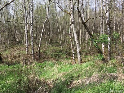 Lewis County Residential Lots & Land For Sale: Burchett Rd