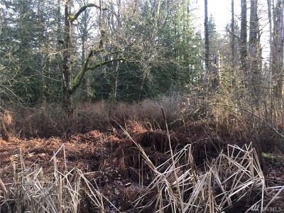 Pierce County Residential Lots & Land For Sale: 22014 Sumner Buckley Hwy E