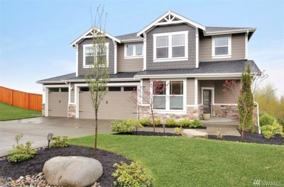 Puyallup Single Family Home Contingent: 11111 Shawnee Rd E
