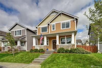 Lake Stevens Single Family Home For Sale: 2315 87th Dr NE #2074