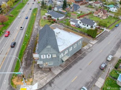 Pierce County Residential Lots & Land For Sale: 491 Main St