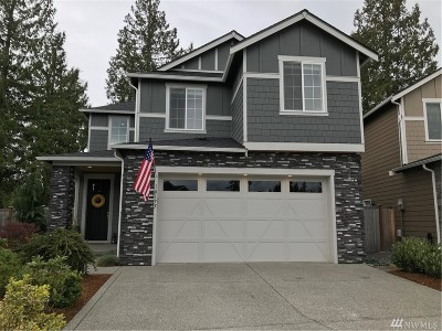 Lake Stevens Single Family Home For Sale: 10175 35 Place NE