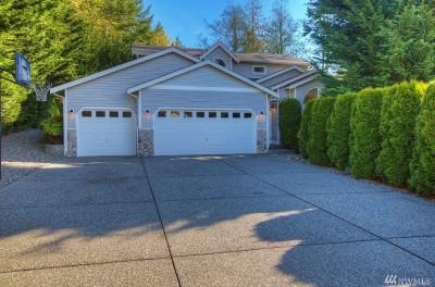 Bonney Lake Single Family Home For Sale: 11301 176th Ave E