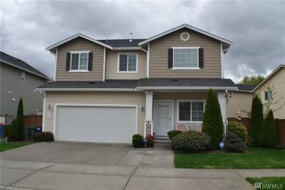 Auburn Single Family Home For Sale: 1512 49th St NE