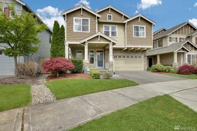 Fife Single Family Home For Sale: 6249 41st St E