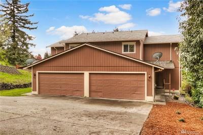 Tacoma WA Multi Family Home For Sale: $525,000