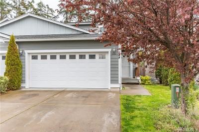 Oak Harbor WA Single Family Home For Sale: $314,900