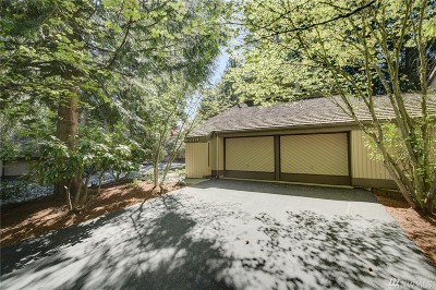 Sammamish Single Family Home For Sale: 2414 Sahalee Dr W