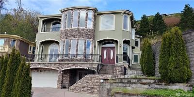 Tacoma WA Single Family Home For Sale: $890,000