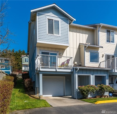 Oak Harbor Condo/Townhouse Pending Inspection: 30875 Sr-20 #I-1