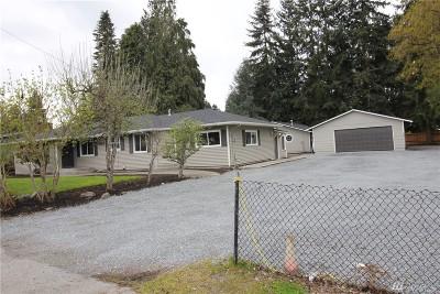 Tacoma WA Single Family Home For Sale: $499,995