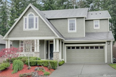 North Bend, Snoqualmie Single Family Home For Sale: 6224 Douglas Ave SE