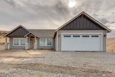 Centralia Single Family Home For Sale: 203 Scott St