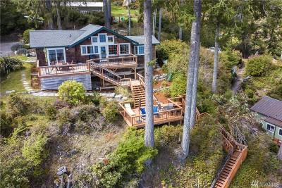Pierce County Single Family Home Pending: 207 E Herron Blvd NW
