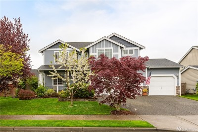 Federal Way Single Family Home For Sale: 2719 SW 310th St