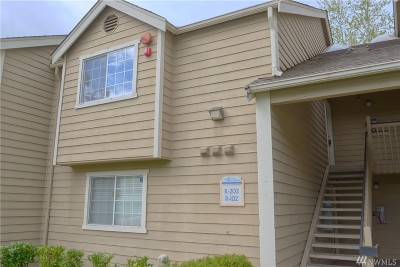 Federal Way Condo/Townhouse For Sale: 28300 18th Ave S #R-202