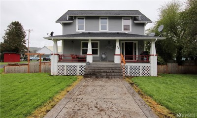 Lewis County Single Family Home For Sale: 323 Court St