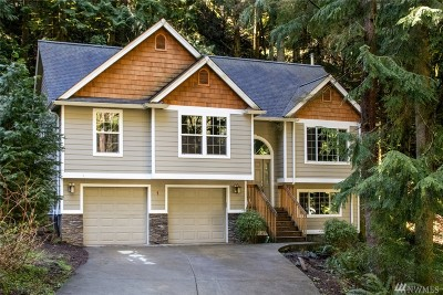 Bellingham Single Family Home For Sale: 1 Loganberry Lane