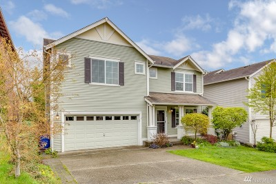 Lake Stevens Single Family Home For Sale: 2229 119th Dr SE