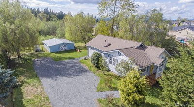 Lake Stevens Single Family Home For Sale: 1508 79th Ave SE