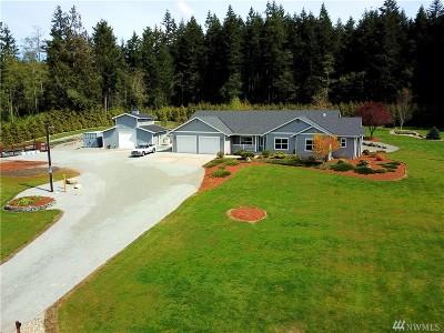 Camano Island Single Family Home For Sale: 314 Camano Ridge Rd