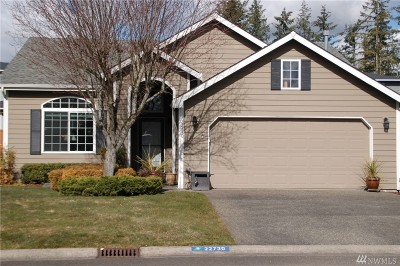 Maple Valley Single Family Home For Sale: 22730 SE 266th St