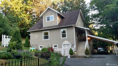 Lewis County Single Family Home Pending Inspection: 1335 Ferrier Rd