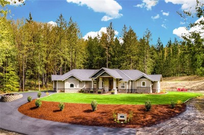 Redmond Single Family Home For Sale: 2722 288th Ave NE
