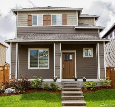 Lacey Single Family Home For Sale: 3415 Hera St NE