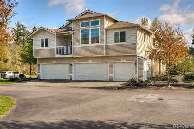 Dupont Condo/Townhouse For Sale: 1905 Garry Oaks Ave #C