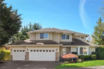 Covington Single Family Home For Sale: 17515 SE 257th St