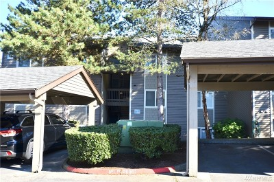 Issaquah Condo/Townhouse For Sale: 202 Mountain Park Blvd SW #B-201