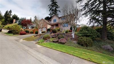 Auburn Single Family Home For Sale: 30024 104th Ave E