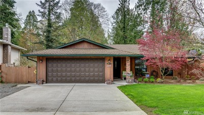Marysville Single Family Home For Sale: 13423 Quil Scenic Dr