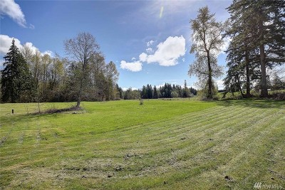 Stanwood Residential Lots & Land For Sale: 25231 4th Ave NW