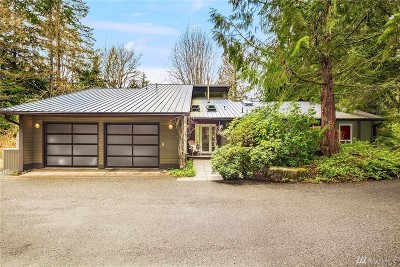 Issaquah Single Family Home For Sale: 33109 SE 110th St