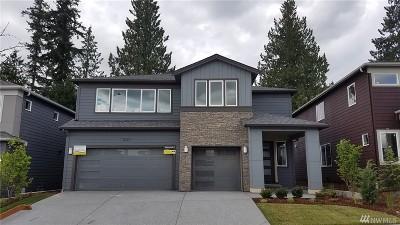 Monroe WA Single Family Home For Sale: $599,995