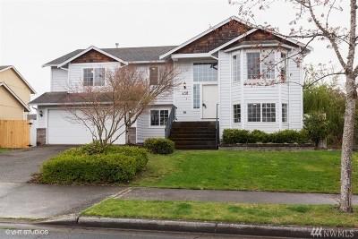 Buckley Single Family Home For Sale: 438 Boyle St