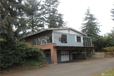 Anacortes, La Conner Single Family Home For Sale: 3920 Q Ave