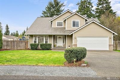 Bonney Lake Single Family Home For Sale: 11306 216th Ave E