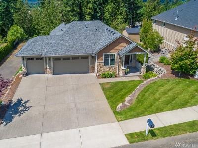 Sumner Single Family Home For Sale: 8306 172nd Av Ct E
