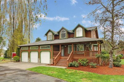 Carnation, Duvall, Fall City Single Family Home For Sale: 32006 SE Redmond-Fall City Rd