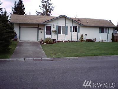 Marysville Single Family Home For Sale: 6605 61st St NE