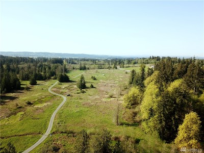 Tenino Residential Lots & Land For Sale: 15340 Gibson Rd SW