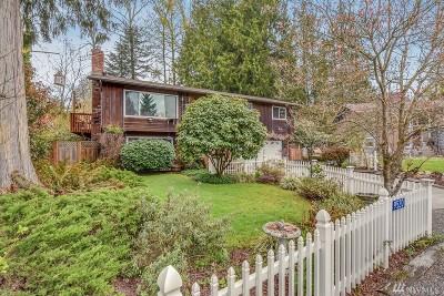 Marysville Single Family Home For Sale: 9520 59th Dr NE