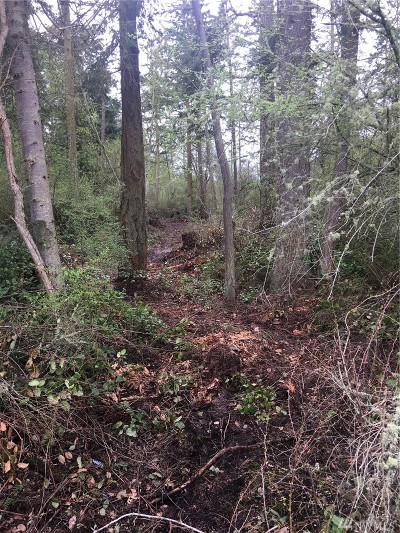 Residential Lots & Land For Sale: Zylstra Rd
